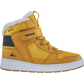 Viking Footwear Jack GTX Shoes Kids sun/honey